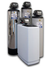 Alaska Water Softeners by Nugen
