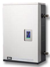 IBC Boilers for Alaska